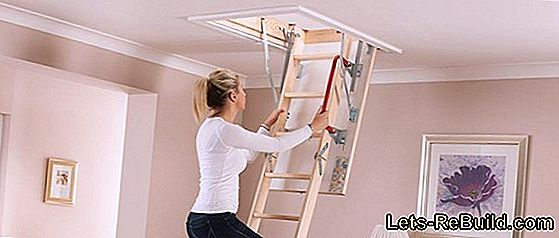U-Value Of A Loft Ladder » How Does It Come About?