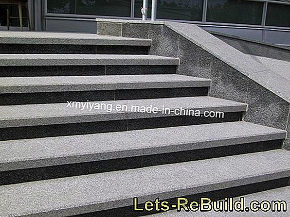 Exterior Staircase New » Instructions In 5 Steps