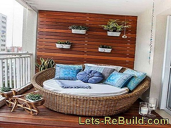 Balcony Diy » You Can Do It All Yourself