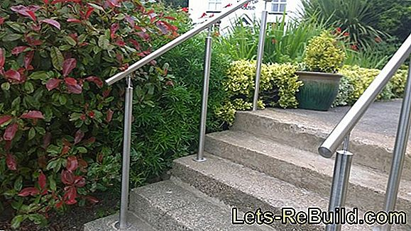 Balcony Railing Galvanized » Prices & Costs At A Glance
