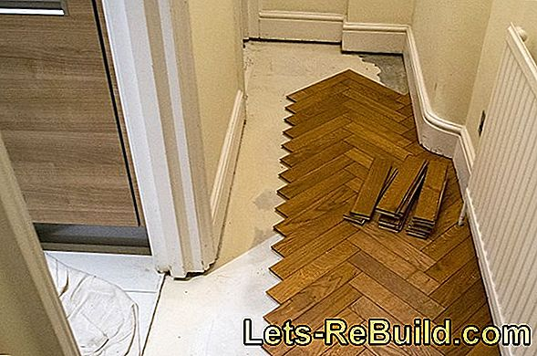 Buy Cheap Bamboo Parquet And Lay It Down - How To Save