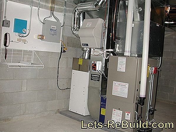 Basement Dehumidification » How To Dry The Basement