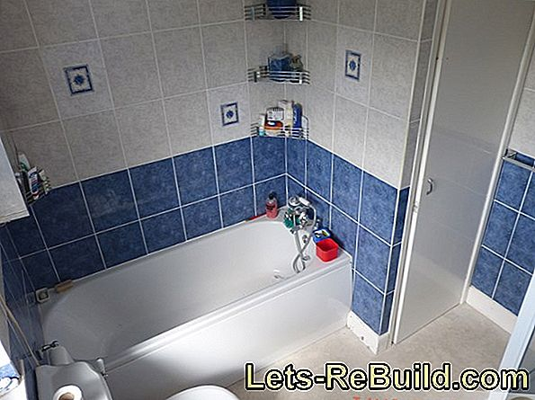 Bathroom Renovation - How To Renovate Your Bathroom At A Low Cost