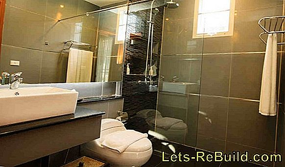 Renovating The Bathroom » What Are The Costs?