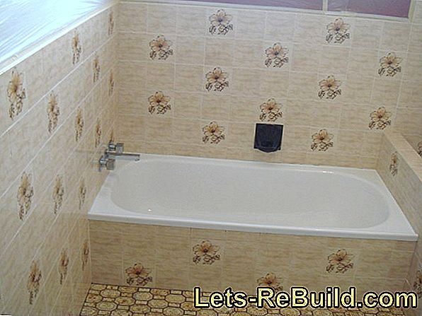 Renew Your Bathtub - That'S How It Works