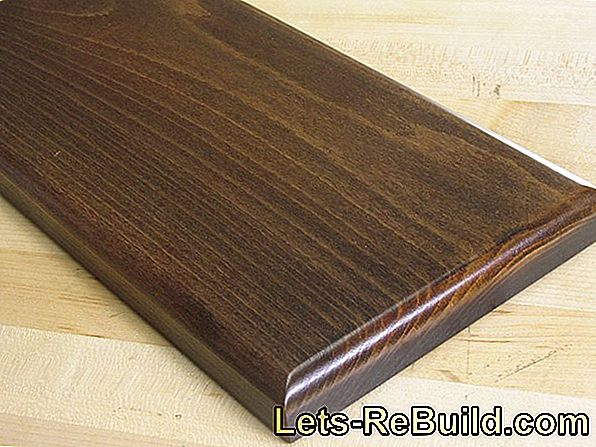 Recognize Beech Wood » Characteristics & Quality Characteristics