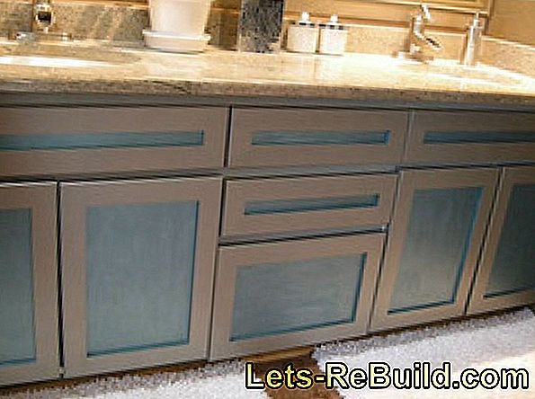 Building A Blind Cabinet Yourself » Tips & Tricks