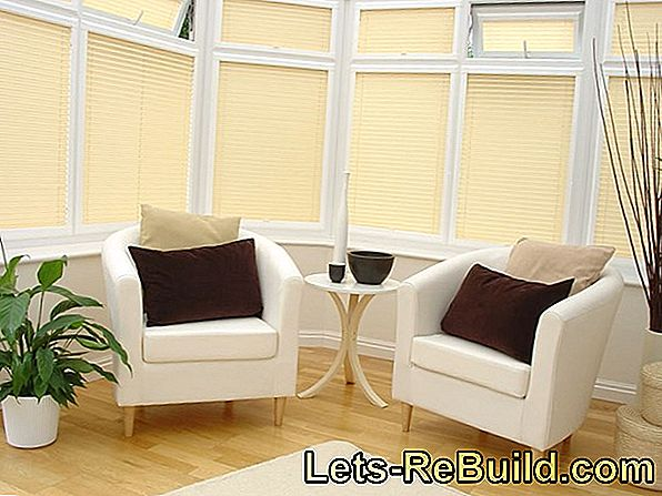 Venetian Blind Braced » You Can Do That