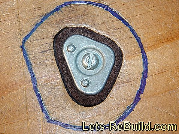 Cover The Base Plate Correctly » Instructions In 3 Steps