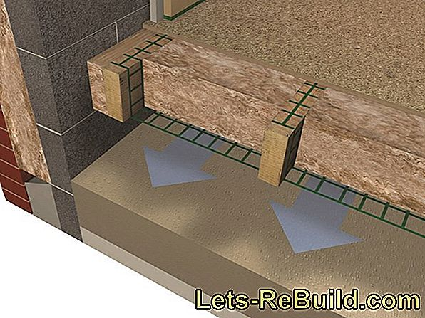 Insulate Floor Plate - Instructions In 5 Steps