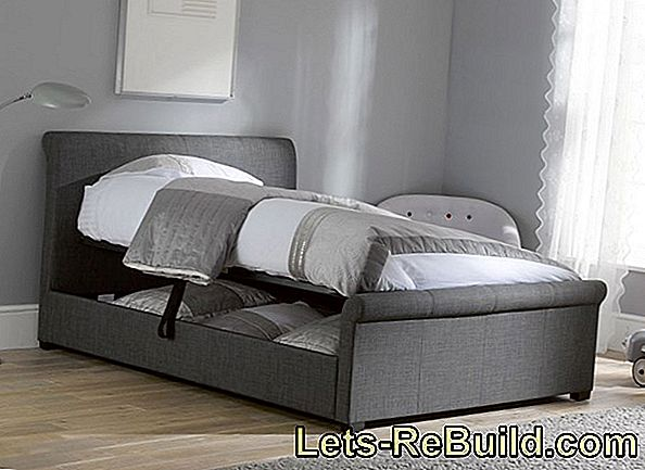 Boxspringbed » Is It Good For The Back?