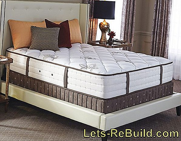 Boxspring Bed » The Perfect Bed For Sweating