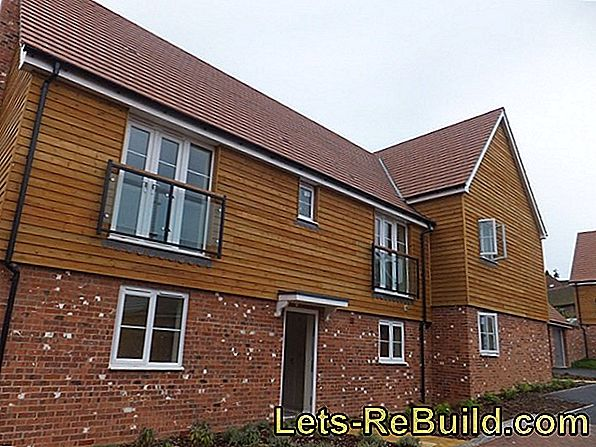 Brick cladding - how do you do that?