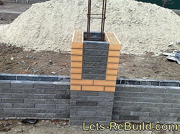 Prices for bricks - carefully calculate