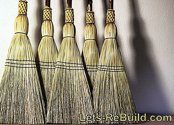 Decorate Brooms » Funny Ideas And Tips