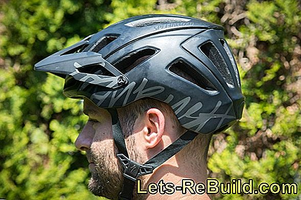 Bicycle Helmet Comparison 2018