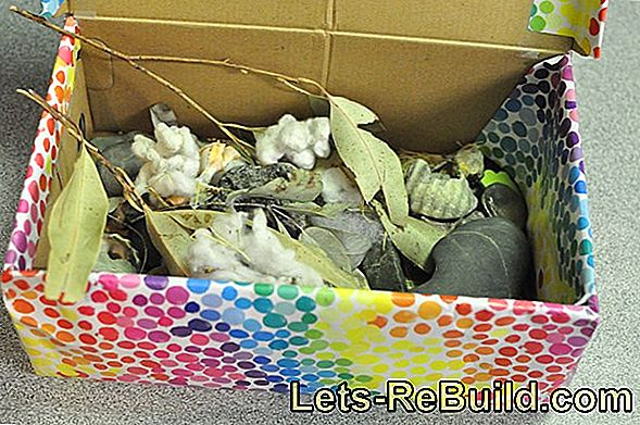 Decorate And Craft Boxes