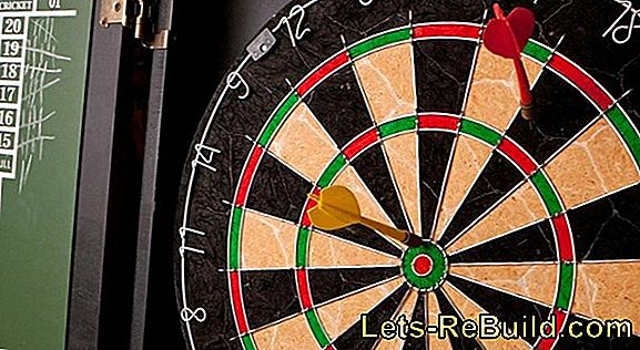Dartboard Comparison 2018