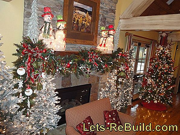 Decoration ideas for Christmas
