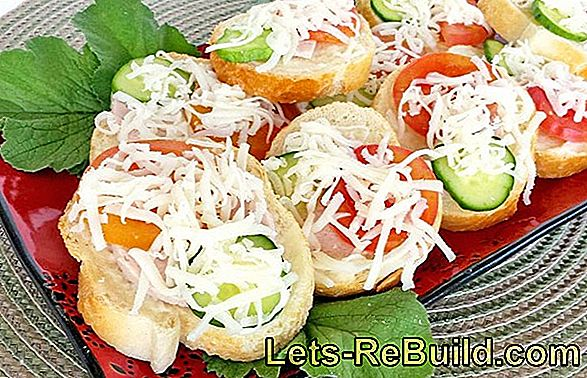 Finger Food Recipes For New Year'S Eve - Delicious Finger Food For New Year'S Eve Buffet