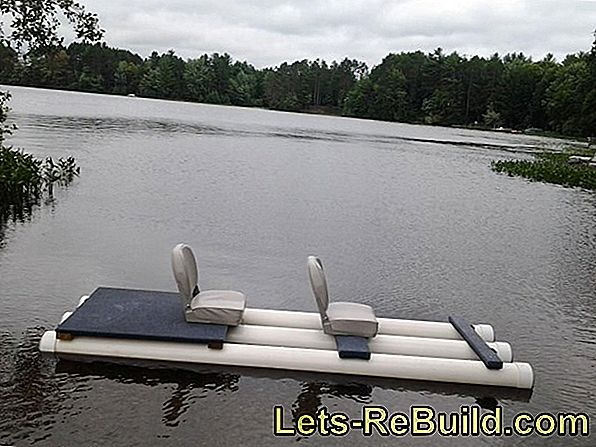 Build Raft And Watercraft