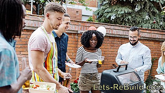 Barbecues And Tenancy - How Often Can You Barbecue?