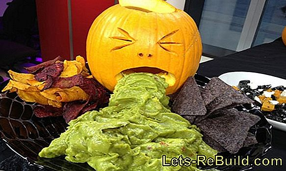 Halloween Recipes - Creepy Party Recipes and Pumpkin Recipes