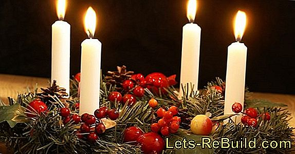 History of the Advent Wreath - Importance, History and Tradition of Advent Wreaths