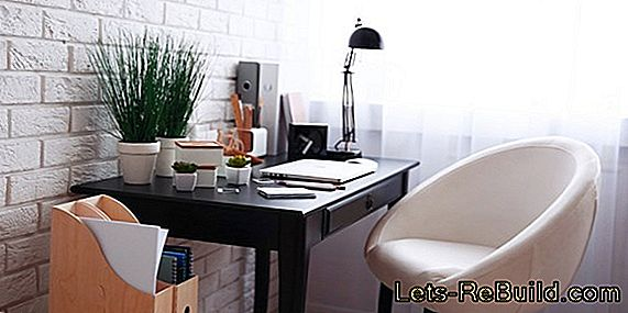Home Office - Workplace At Home - Home Office