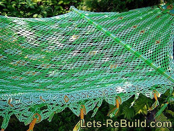 Macrame Instructions