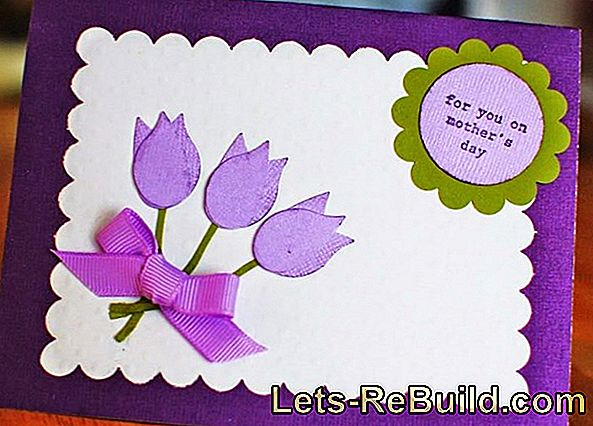 Make mother's day cards