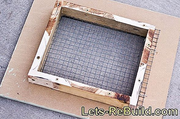 Make Picture Frames