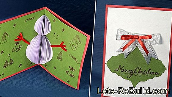Make Pop-Up Cards