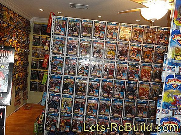 Showcase: Build Collector Cabinets Yourself
