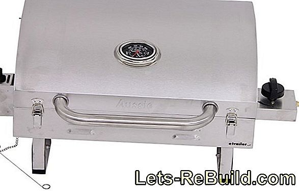 Stainless steel gas grill comparison 2018