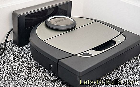 Vacuum Robot Test: Neato Botvac D7 ™ Connected