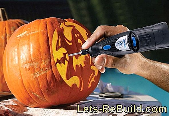 Tools For Pumpkin Carving