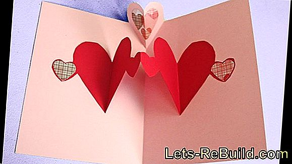 Make Valentine Cards