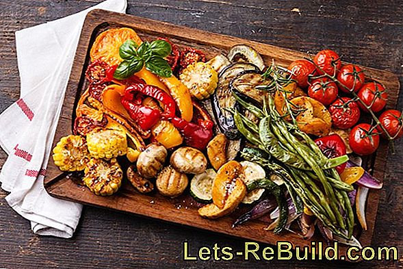 Vegetarian Barbecue Recipes - Meatless Recipes For The Grill