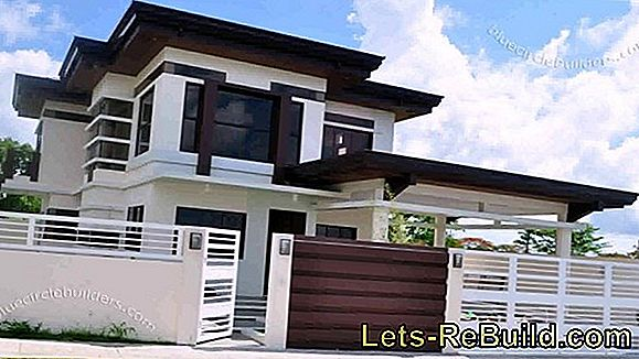 Building House Costs - Prices For Solid House Vs. Prefabricated House