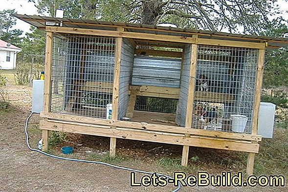 Build A Metal Fence Yourself » A Guide To Building