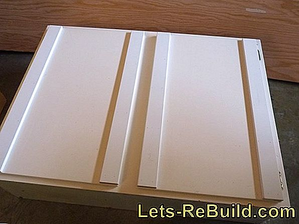 Building A Cabinet » Instructions In 4 Steps