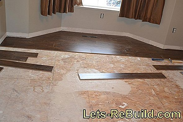 Lay Carpet On Laminate » How It Works Easily