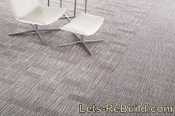 Cutting Carpet Tiles » How To Do It Right