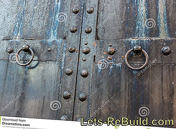 The Construction Of A Door Lock » Worth Knowing