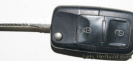 Have A Vw Key Imitated » Worth Knowing