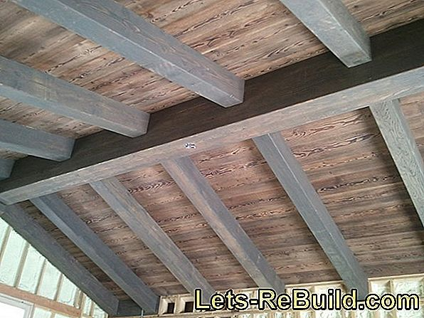 Ceiling Panels Made Of Wood » Advantages And Providers