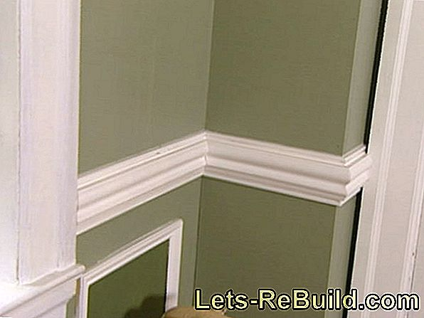 Attach Stucco Strips » Instructions In 4 Steps