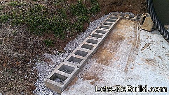 Use Cement Mortar As Foundation » Is That Possible?