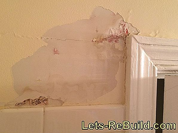 Cement Plaster In The Bathroom » This Is Important To Remember
